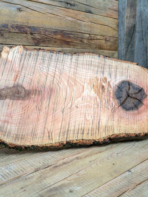 Bist du bereit für etwas Originelles? Ungewöhnliche Holzbilder auf Eschenholz
