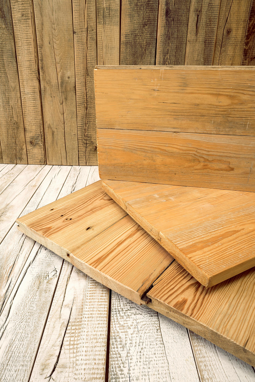 Altholzdielen Aus Eichenholz Holzdruck Manufaktur Hamburg