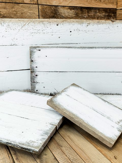 Druck auf Holzpaletten – Europaletten vorgeweißt