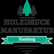 (c) Holzdruck-manufaktur-hamburg.de