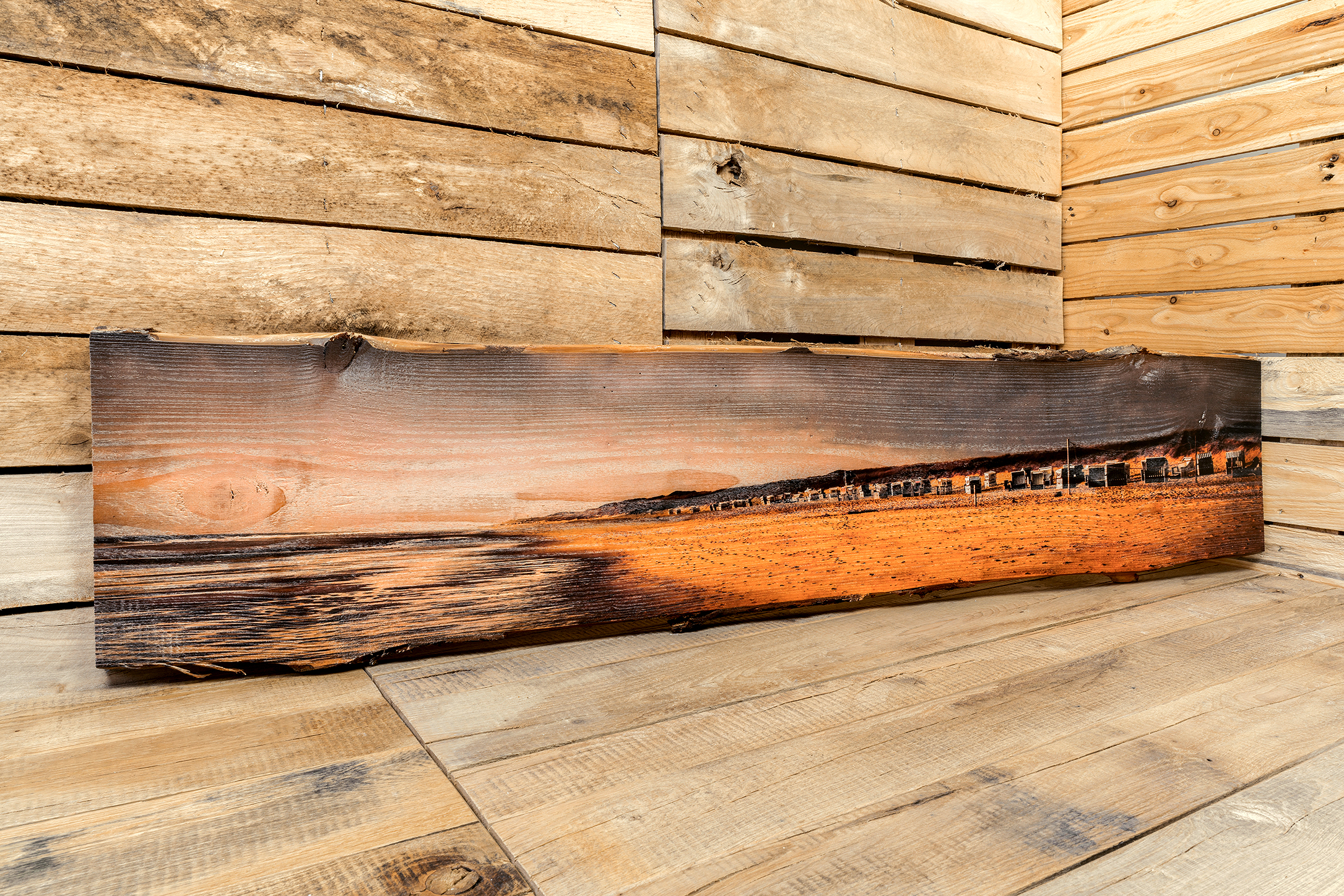 massivholz douglasie rustikal | holzdruck manufaktur hamburg