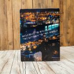 Welcome to Hamburg! The Gateway to the world!